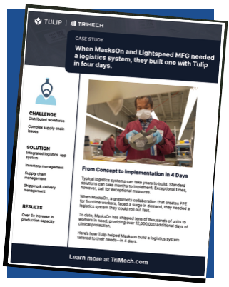 Download our case study!