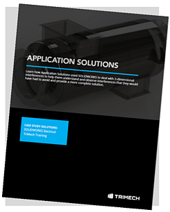Download our case study about Application Solutions