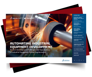 Automating Industrial Equipment Development Thumbnail