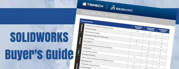 SOLIDWORKS Buyer's Guide