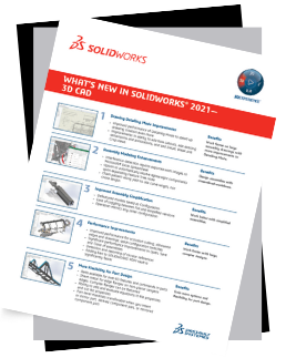 Top 10 Features in SOLIDWORKS 2021
