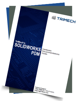 SW_Guide_TM PDM Requirements PDF